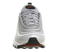 nike air max office. beautiful nike really cheap nike trainers unisex  air max 97  mtlc slv var red  69487067zv throughout office