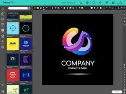 free logo maker make vector