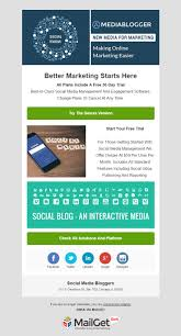 9+ Best Blogger Email Marketing Services [Travel, Fashion Bloggers ...