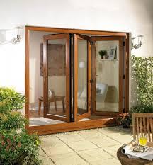 optima bi folding doors