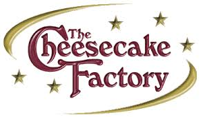 cheesecake factory logo.  Cheesecake The Cheesecake Factory Serves Much More Than Just Cheesecake Walk Through  The Front Doors And You Know Youu0027re In For Something Special In Logo