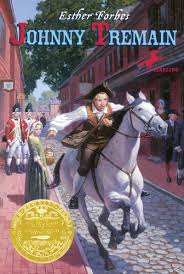 johnny tremain discussion guide scholastic johnny tremain