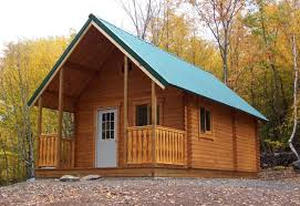 Small Picture Small Log Cabin Kits Easy to Assemble Log Kit Conestoga Log Cabins