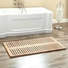 bath mat ikea x rectangular teak shower mat bathroom mat ikea canada