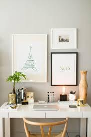 White Bedroom Desk Stylish Bedrooms Long Office Best Furniture Computer  Desks In ...