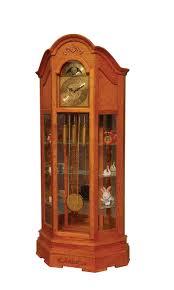 office large size floor clocks wayfair. Oak Grandfather Clock - 97083 Features : Color Dimension X Office Large Size Floor Clocks Wayfair I