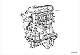 Κινητήρας bmw 3 e36 318i m43 Ευρώπη Συγκρότημα κίνησης