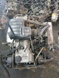 Toyota 2.7i 3RZ engine for sale @ Mike's Place | Goodwood ...