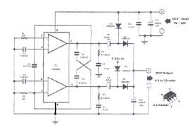 transformer wikipedia an electrical substation in melbourne Power Step Wiring Diagram step up converter circuit using tda2822 eleccircuit com simple dc to comverter single pickup wiring power amp research power step wiring diagram