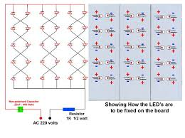 compact led light 7 steps show all items