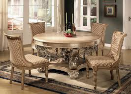 Formal Dining Room Sets With Round Table Comicink Net Luxury For - Dining room rug round table
