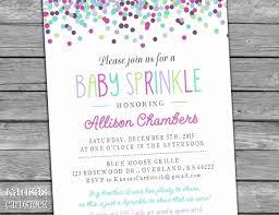 Ballerina Baby Shower Invitations Inspirational 13 Best Baby Shower ...