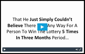 Ghana Lottery Chart How To Win The Lottery 7 Time Lottery Winner Reveals His