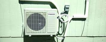 mr cool diy heat pump review mini split ac home design system frugality simple living network