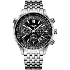 rotary watches rotary men s aviation chronograph stainless steel rotary watches rotary men s aviation chronograph stainless steel watch