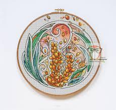 Floral Cross Stitch Patterns Unique Design Inspiration