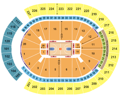 T Mobile Arena Tickets