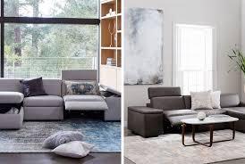 west elm patio furniture. Livingroom:West Elm Sofa West Elms New Enzo Series Features Recliners And Storage Gear Patrol Patio Furniture M