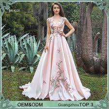 pink wedding gowns. Blush Pink Wedding Dress Women Wedding Party Gowns Soft Satin Frock