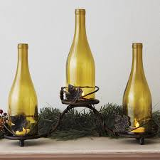 ... Wine Bottle Candle Holder. SALE. Preparing Zoom