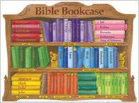 Chart Bible Bookcase Laminated