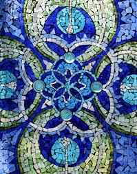 mosaic glass supplies australia candle holder melbourne