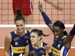Italia da sogno, è campione d'Europa! Battuta 3-1 la Serbia