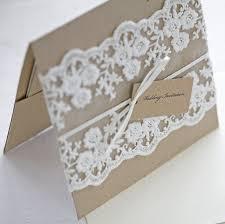 best 20 homemade wedding invitations ideas on pinterest no signup Cheap Wedding Invitations Burlap And Lace 002 \u003erustic lace wedding invitations pocket fold cheap wedding invitations burlap and lace