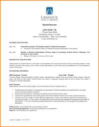 5 john smith resume template ledger paper