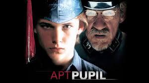 Apt pupil summary