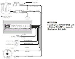 mallory electronic ignition wiring diagram facbooik com Mallory Marine Distributor Wiring Diagram mallory hyfire wiring fire car wiring diagram download Mallory Unilite Wiring-Diagram