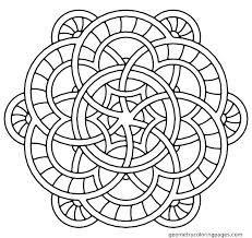 Online Mandala Coloring Pages Online Mandala Coloring Pages Adult