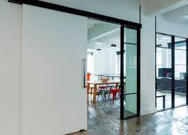 office sliding door. Contemporary Sliding 151022_Sierra18 In Office Sliding Door G