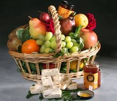 kosher honey basket nyc only