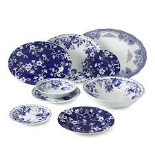 blue dinnerware sets. Brilliant Blue On Blue Dinnerware Sets