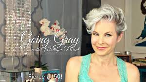 Growing Out Hair Style how to style fierce hair when growing out an undercut or pixie 2532 by stevesalt.us