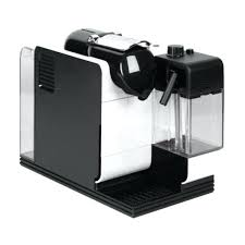 kitchenaid nespresso black. full image for kitchenaid nespresso machine white inissia coffee with aeroccino descaling black