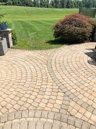 remove mildew and mold from paver patio