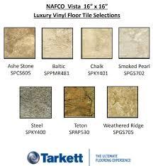 nafco vista luxury vinyl tiles