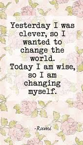 Wise Quotes About Change Mesmerizing Inspirational Quotes Today I Am Wise 48 Inspirational Quotes