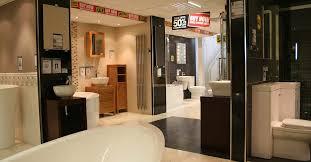 Bathroom Suites Manchester Better Bathrooms Manchester Showroom
