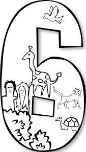 7 Days Of Creation Free Coloring Pages On Art Coloring Pages