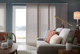 door blinds for sliding glass doors