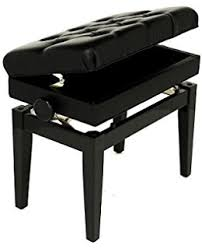 STEINWAY CONCERT GRAND ADJUSTABLE PIANO BENCH At 1stdibsConcert Piano Bench