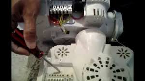 replacing 4 in 1 bathroom heat light and exhaust fan unit