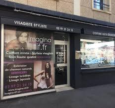 Avenue 23 Coiffeur 23 Boulevard Franchet Desperey 56100