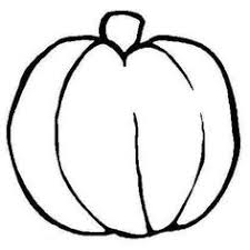 Small Picture Free pumpkin coloring sheet Education October Pinterest