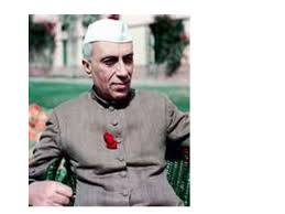 a presentation on the first prime minister of jawaharlal nehru nehru 5