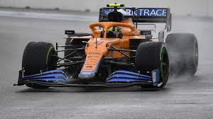 Sotschi GP: Lando Norris rast überraschend auf die Pole – Lewis Hamilton  patzt - Eurosport