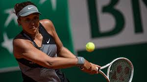 After signing deals with nike, nissan, mastercard and a dozen of other partners, she has earned more than $30 million off the court. Naomi Osaka Is The Highest Paid Female Athlete Ever And Her French Open Exit May Actually Help Her